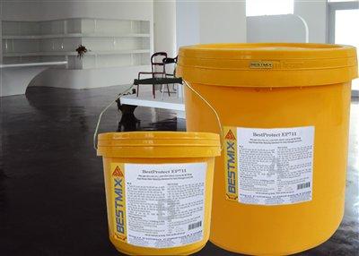 Chất phủ bảo vệ epoxy BestProtect EP711