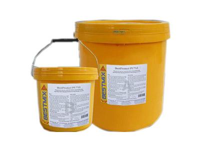 Chất phủ bảo vệ chống tia UV BestProtect PU713