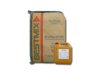 BestFlwx EP200
