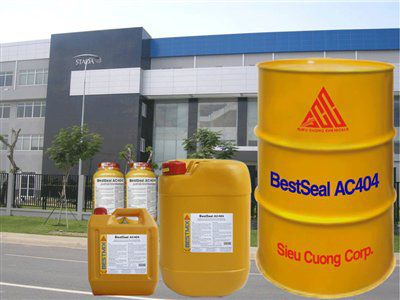 Hợp chất chống thấm BestSeal AC404