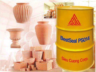 Hợp chất chống thấm trong suốt, gốc Poly-Alkyl kỵ nước BestSeal PS014