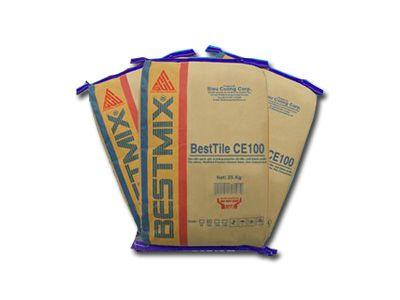 Keo dán gạch BestTile CE100