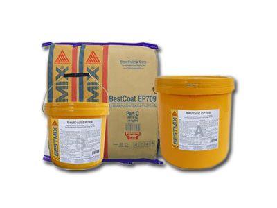 Sơn Epoxy BestCoat EP709