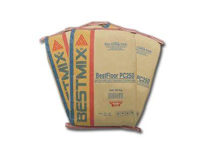 Vữa tự san phẳng, gốc xi măng-polymer BestFloor PC250